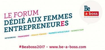 Be a Boss Tour 2017