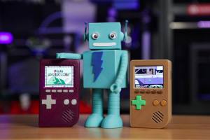 Mini Game Boy