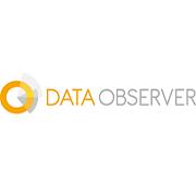 Logo Data observer