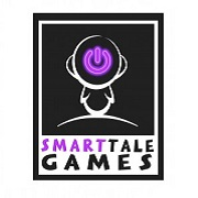 Logo Smart tale game