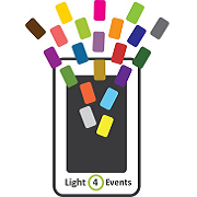 Logo-light4events